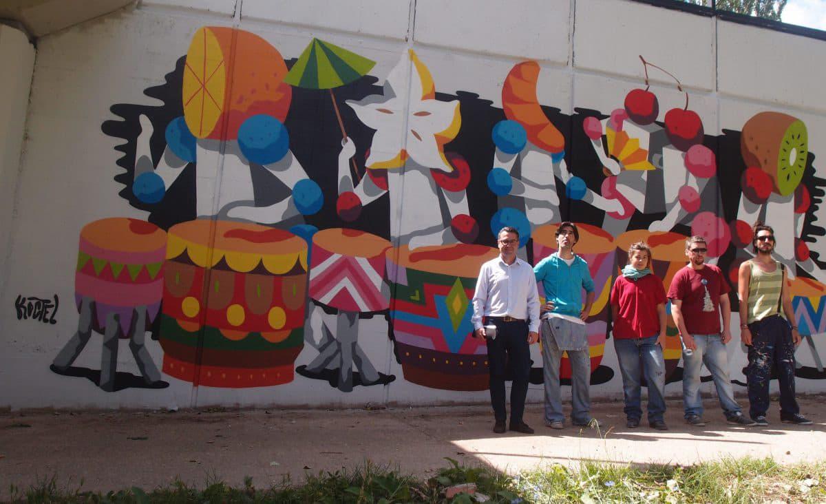 Artefacto verano 2016 - Fotografía www.nuevecuatrouno.com