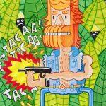 Ilustración Chuck Norris